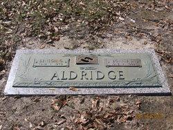 Bonnie D Aldridge