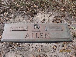 Corrinne <i>Young</i> Allen