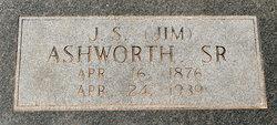James Sherman Jim Ashworth