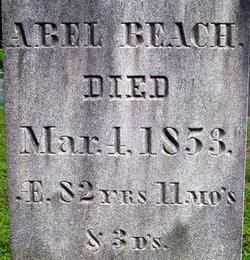 Beach Abel