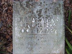 Julia Akins