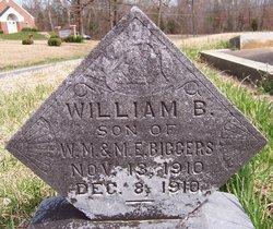 William B. Biggers