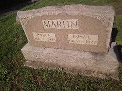 Emma E. Martin