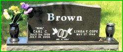 Carl Neal Charlie Brown