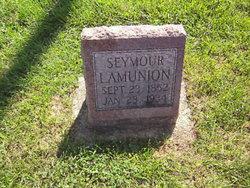 Seymour LaMunion