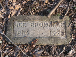 Joseph B. Joe Brownlee