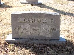 Essie M Carlisle