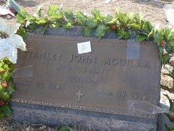 Stanley John Aguilar