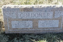 William Sheman Cordonier