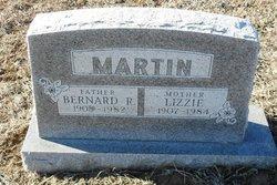 Bernard R Martin