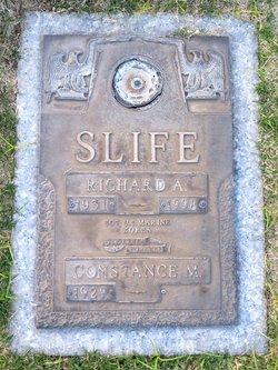 Richard Arthur Dick Slife