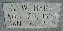 George Washington Hart