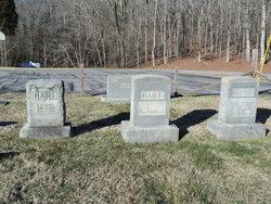 Samuel H. Uncle Sam Hart
