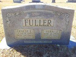 Vera <i>Davis</i> Fuller