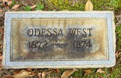 Odessa West