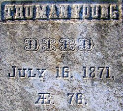 Truman Young