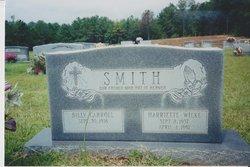 Harriette Wilke Smith