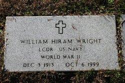 William Hiram Wright