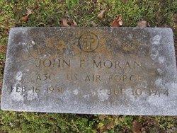 John Francis Moran