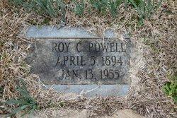 Roy C. Powell