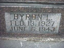 Byron L Amen