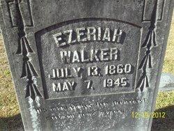 Ezeriah Walker