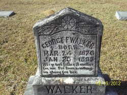 George Franklin Walker