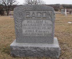 William Lyman Bacon