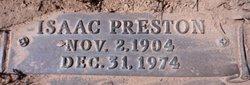 Isaac Preston Akers