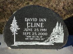 David Ian Cline