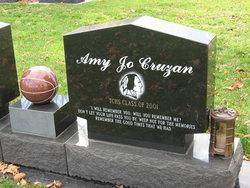 Amy Jo Cruzan