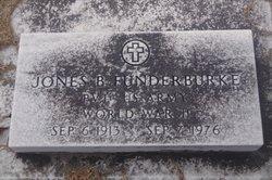Jones Broughton Funderburk