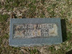 Jackie Allison