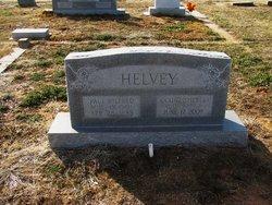 Paul Wilford Helvey