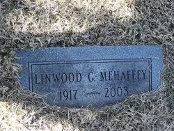 Linwood C Mehaffey