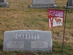 James F. Garrett, Jr