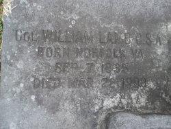 Col William Lamb