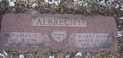 Charles J Albrecht