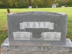 Nora O. Bate