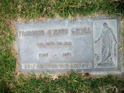 Franklin Joseph Azbill