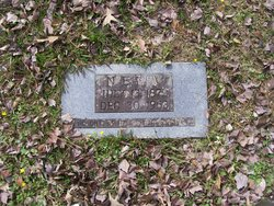 Nathaniel Edwin New