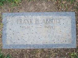Frank Hugo Abbott