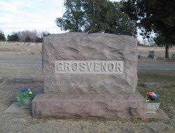 Grosvenor S. Barron