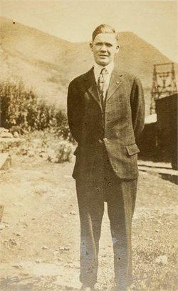 Daniel Edward Creedon