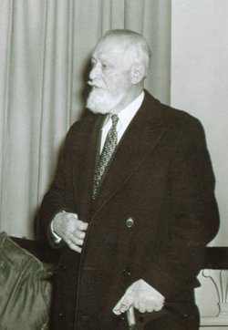 Nestor Eristoff