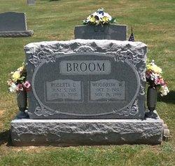 Roberta E Broom
