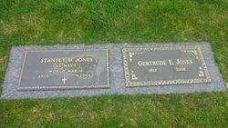 Stanley Moye Jones
