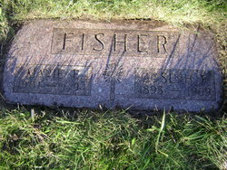 Joseph Frank Joe Fisher