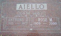 Rose M. <i>Trezza</i> Aiello