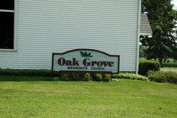 Oak Grove Mennonite Church Cemetery